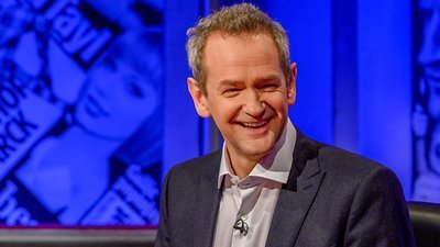 Have I Got News for You (UK) - 60x09 Alexander Armstrong, Dr Hannah Fry and Phil Wang