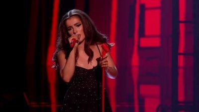 The Voice (UK) - 09x14 Final