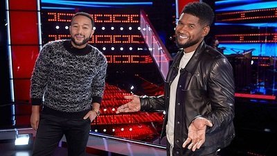 The Voice - 19x10 The Knockouts Part 2