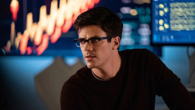 The Flash (2014) - 07x01 All's Well That Ends Wells