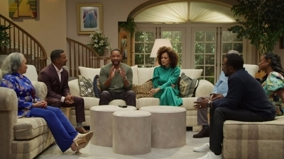 The Fresh Prince of Bel-Air - 06x101 30th anniversary reunion special