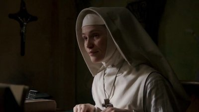 Black Narcissus - 01x03 Episode 3 Screenshot