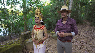 The Amazing Race - 32x10 Getting Down To The Nitty Gritty