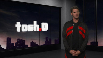 Tosh.0 - 12x10 Series Finale Screenshot