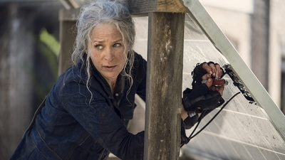 The Walking Dead - 10x21 Diverged