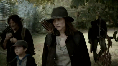 The Walking Dead - 10x17 Home Sweet Home Screenshot