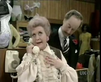 Are You Being Served? (UK) - 04x01 No Sale