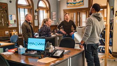 Chicago P.D. - 08x03 Tender Age