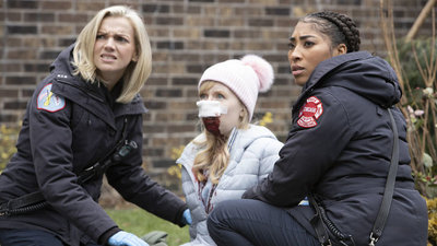 Chicago Fire - 09x03 Smash Therapy