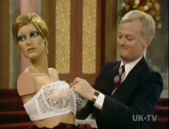 Are You Being Served? (UK) - 06x05 A Bliss Girl