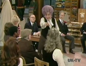 are you being served series 9