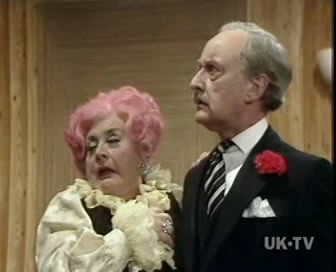 Are You Being Served? (UK) - 10x02 Grounds for Divorce