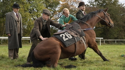 Masterpiece Theatre - 51x05 All Creatures Great and Small - Episode 3