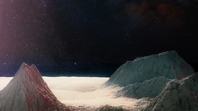 Horizon (UK) - 59x10 Pluto: Back From The Dead Screenshot