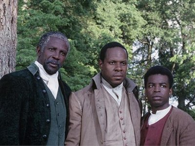 Roots - TV Movie: Roots: The Gift Screenshot