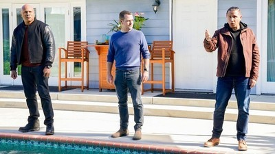 NCIS: Los Angeles - 12x08 Love Kills