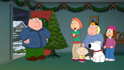 Family Guy - 19x09 The First No L
