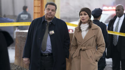 Blue Bloods - 11x04 Redemption