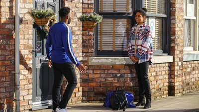 Coronation Street (UK) - 62x02 Monday, 4th January