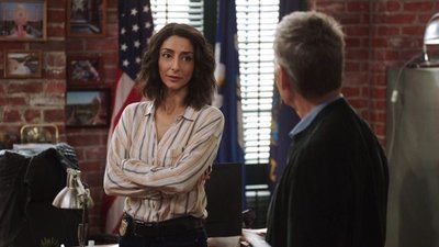 NCIS: New Orleans - 07x08 Leda and the Swan, Part 2