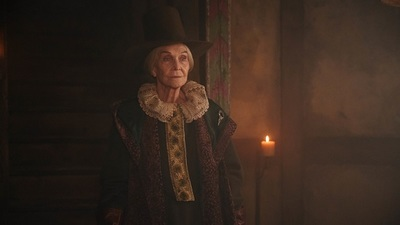 A Discovery of Witches (UK) - 02x10 Series 2, Episode 10 Screenshot