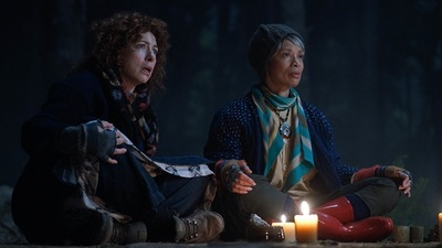 A Discovery of Witches (UK) - 02x08 Series 2, Episode 8
