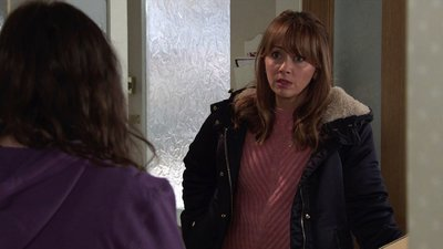 Coronation Street (UK) - 62x08 Monday, 11th January