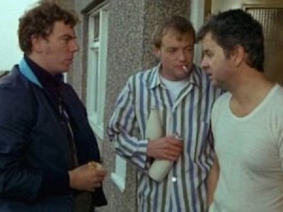 Whatever Happened to the Likely Lads (UK) - TV Special: The Likely Lads Screenshot