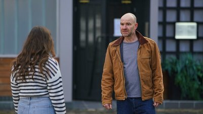 Coronation Street (UK) - 62x10 Wednesday, 13th January
