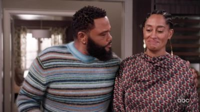 Black-ish - 07x11 First Trap Screenshot