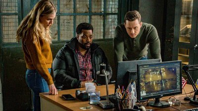 Chicago P.D. - 08x06 Equal Justice