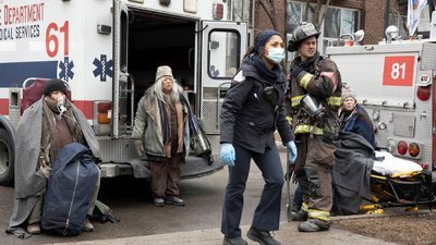 Chicago Fire - 09x07 Dead of Winter