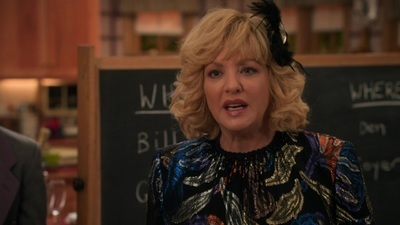 The Goldbergs - 08x08 Bevy's Big Murder Mystery Party