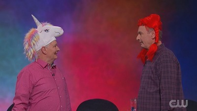 Whose Line Is It Anyway? - 17x05 Nyima Funk 1