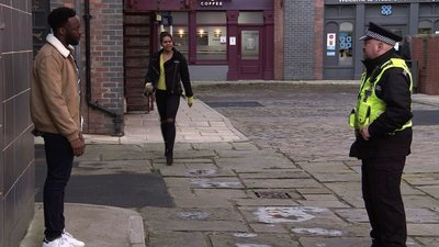 Coronation Street (UK) - 62x18 Monday, 25th January