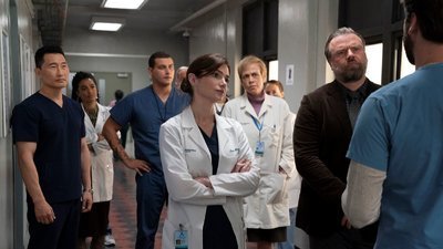 New Amsterdam 2018 - 03x01 The New Normal