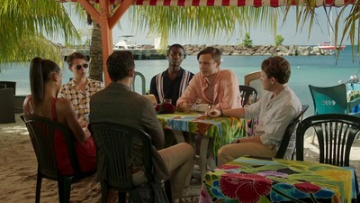 Death In Paradise (UK) - 10x07 Series 10, Episode 7