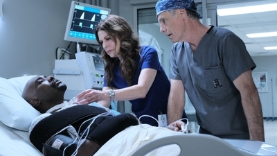 The Resident - 04x05 Home Before Dark