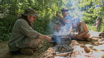 Mountain Men - 09x16 Meltdown: No Man's Land Screenshot