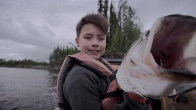 Life Below Zero - 15x02 The Big Catch
