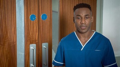 Holby City (UK) - 22x39 Series 22, Episode 39 Screenshot
