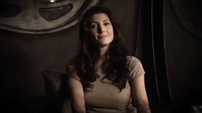 Stargate Universe -  Kino Webisode 34 : All The Stages