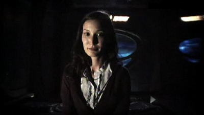 Stargate Universe -  Kino Webisode 22 : Not Just For Posterity