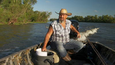 Swamp People - 12x08 Day Of The Deckhand