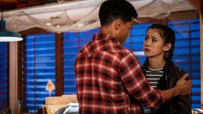 Nancy Drew (2019) - 02x06 The Riddle of the Broken Doll