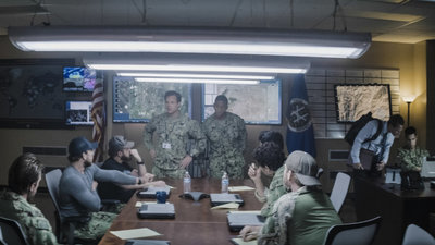 Seal Team - 04x07 All In