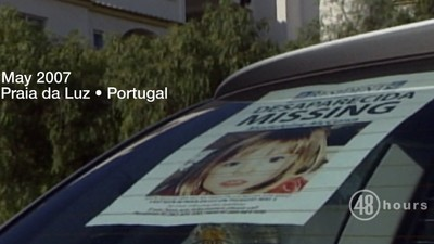 48 Hours - 33x20 The Puzzle: Solving the Madeleine McCann Case Screenshot