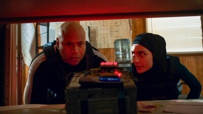 NCIS: Los Angeles - 12x15 Imposter Syndrome