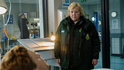 Casualty (UK) - 35x09 Series 35, Episode 9