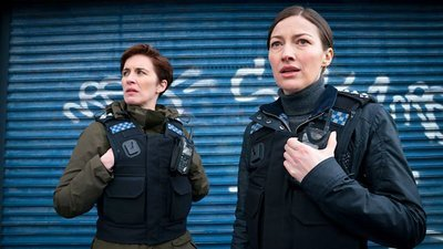 Line of Duty - 06x01 Series 6, Episode 1